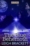 Cover for The Blue Behemoth