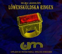 Cover for Löwensköldska ringen