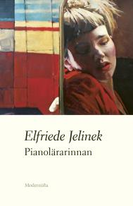 Cover for Pianolärarinnan