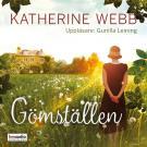 Cover for Gömställen