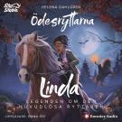 Cover for Linda. Legenden om den huvudlöse ryttaren : En Star Stable-novell