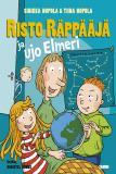 Cover for Risto Räppääjä ja ujo Elmeri
