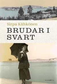 Cover for Brudar i svart