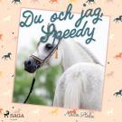 Cover for Du och jag, Speedy