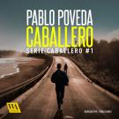 Cover for Caballero