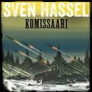 Cover for Komissaari