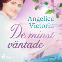 Cover for De minst väntade