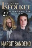 Cover for Synden har lång svans: Sagan om isfolket 27