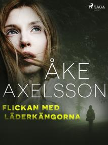 Cover for Flickan med läderkängorna