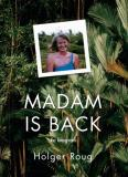 Cover for Madam is back