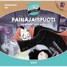 Cover for Painajaispuoti: Hampaat hukassa