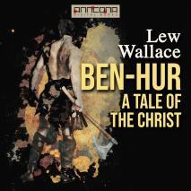 Cover for Ben-Hur