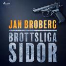 Cover for Brottsliga sidor