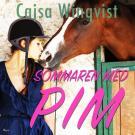 Cover for Sommaren med Pim