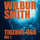 Cover for Tigerns öga del 1