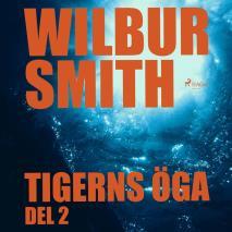 Cover for Tigerns öga del 2