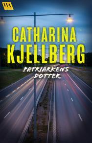 Cover for Patriarkens dotter
