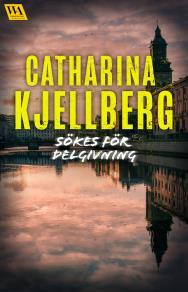 Cover for Sökes för delgivning
