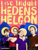Cover for Hedens helgon