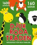 Cover for Djur Röda Tråden (PDF)