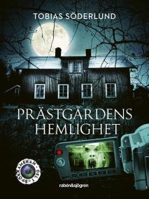 Cover for Prästgårdens hemlighet