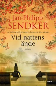 Cover for Vid nattens ände