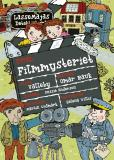 Cover for Filmmysteriet