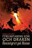 Cover for Fyrvaktarens son och draken