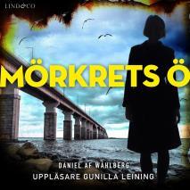 Cover for Mörkrets ö