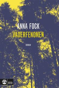 Cover for Väderfenomen