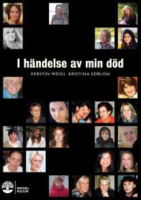 Cover for I händelse av min död