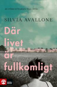 Cover for Där livet är fullkomligt