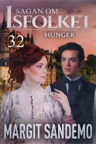 Cover for Hunger: Sagan om Isfolket 32