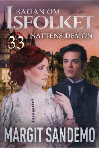 Cover for Nattens demon: Sagan om Isfolket 33