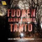 Cover for Tuonen tahto