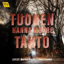 Cover for Tuonen tahto