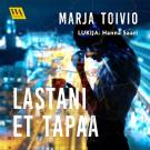 Cover for Lastani et tapaa
