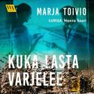 Cover for Kuka lasta varjelee