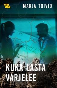 Cover for Kuka lasta varjelee