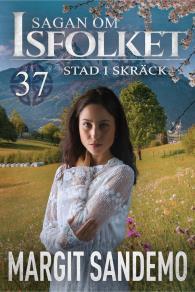 Cover for Stad i skräck: Sagan om isfolket 37