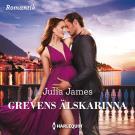 Cover for Grevens älskarinna