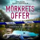 Cover for Mörkrets offer