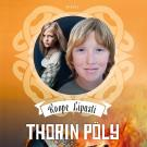 Cover for Thorin pöly