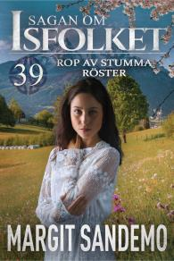 Cover for Rop av stumma röster: Sagan om isfolket 39