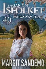 Cover for Fångad av tiden: Sagan om Isfolket 40