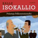 Cover for Pelastaja Pelkosenniemeltä