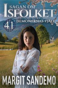 Cover for Demonernas fjäll: Sagan om isfolket 41