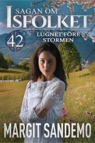 Cover for Lugnet före stormen: Sagan om Isfolket 42