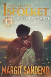 Cover for En glimt av ömhet: Sagan om Isfolket 43