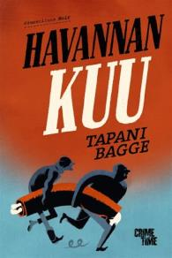 Cover for Havannan kuu